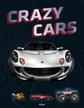 Clive Gifford - Crazy cars.