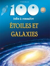 Deedr.fr Etoiles et galaxies Image