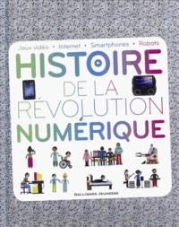 Clive Gifford - Histoire de la révolution numérique.