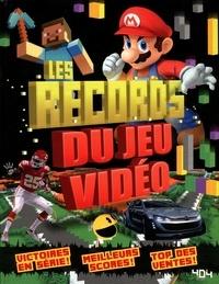 Deedr.fr Les records du jeu vidéo - Victoires en série! Meilleurs scores! Top des ventes! Image