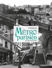Livres audio à télécharger ipod uk L'histoire du métro parisien  - De 1900 à nos jours  9782344022634 par Clive Lamming en francais