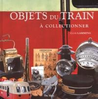 Clive Lamming - Objets du train à collectionner.
