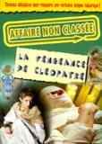 Clive Rowat et Rowland Morgan - La vengeance de Cléopâtre.