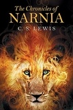 Clive Staples Lewis - The Complete Chronicles of Narnia. Adult Edition.