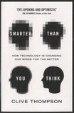 Clive Thompson - Smarter than you Think.