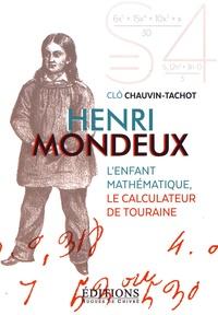 Sennaestube.ch Henri Mondeux - L'enfant mathématique, le calculateur de Touraine Image