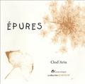 Clod'Aria - Epures.