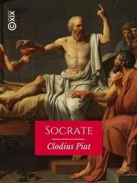 Clodius Piat - Socrate.