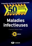 Cloé Comarmond et Valérie Martinez - Maladies infectieuses.