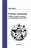 Cloé Drieu - Fictions nationales - Cinéma, empire et nation en Ouzbékistan (1919-1937).