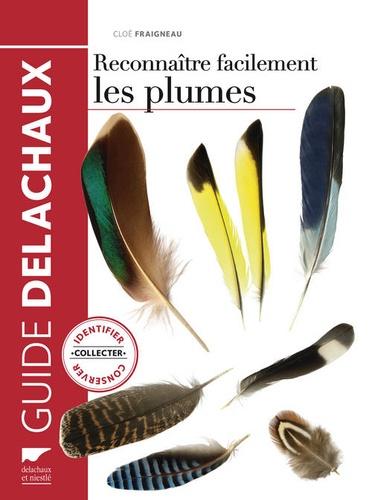 Cloé Fraigneau - Reconnaître facilement les plumes.