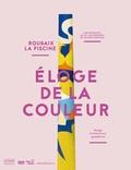 Cloé Petiot - Eloge de la couleur - La Piscine, Roubaix.