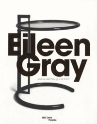 Cloé Pitiot - Eileen Gray.