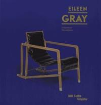 Cloé Pitiot - Eileen Gray - L'exposition, présentée à Paris, au Centre Pompidou, Musée national d'art moderne (Galerie 2), du 20 février au 20 mai 2013.