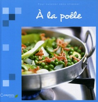 Clorophyl éditions - A la poêle.