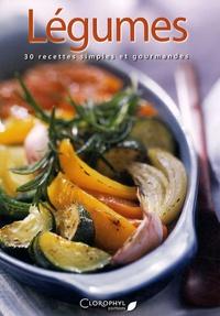 Clorophyl éditions - Légumes.