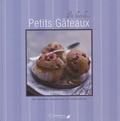 Clorophyl éditions - Petits gâteaux - 30 recettes classiques et inattendues.