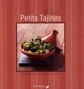 Clorophyl éditions - Petits Tajines - 30 recettes classiques et inattendues.