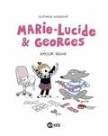 Clothilde Delacroix - Marie-Lucide et Georges, Tome 01  : Marie-Lucide et Georges, Tome 01 - Marie-Lucide et Georges.