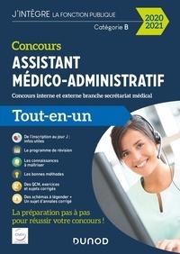 Clothilde Poppe et Martine Daigneau - Concours Assistant médico-administratif catégorie B - Concours interne et externe, branche secrétariat médical.