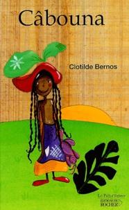 Clotilde Bernos - Câbouna.