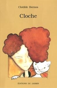 Clotilde Bernos - Cloche.