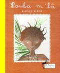 Clotilde Bernos - Louba m'bâ. - Avec CD audio Louba m'bâ et son perroquet.