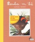 Clotilde Bernos - Louba m'bâ. 1 CD audio