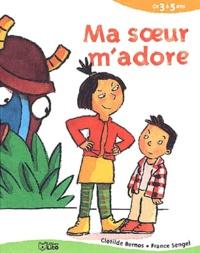 Clotilde Bernos - .