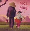 Clotilde Bernos - Moi, Ming.