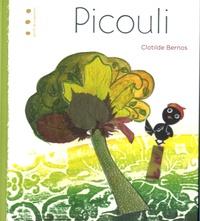 Clotilde Bernos - Picouli.