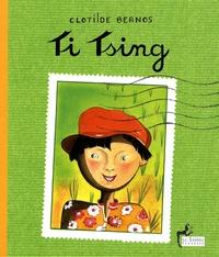 Clotilde Bernos - Ti Tsing.