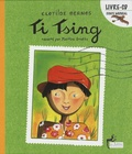 Clotilde Bernos - Ti Tsing. 1 CD audio