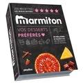 Clotilde Bouthors et Jean-Louis Broust - Vos desserts préférés Marmiton - 200 recettes les mieux notées.