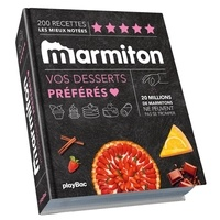Ebooks gratuits à télécharger Vos desserts préférés Marmiton  - 200 recettes les mieux notées