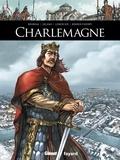 Clotilde Bruneau et Vincent Delmas - Charlemagne.