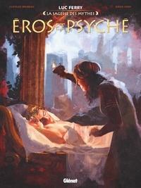 Clotilde Bruneau et Diego Oddi - Eros et Psyché.