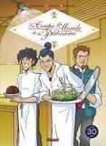 Clotilde Bruneau et Christine Chatal - La coupe du monde de la pâtisserie.