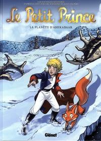 Deedr.fr Le Petit Prince Tome 22 Image