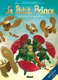 Coachingcorona.ch Le Petit Prince Tome 7 Image