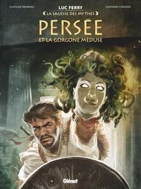 Clotilde Bruneau et Giovanni Lorusso - Persee et la gorgone Méduse.