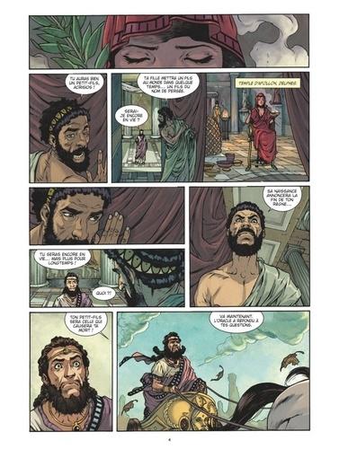 Persee et la gorgone Méduse