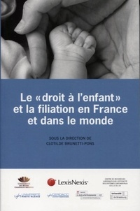 Le droit à lenfant et la filiation en France et dans le monde.pdf
