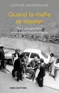 Lesmouchescestlouche.fr Quand la mafia se légalise Image