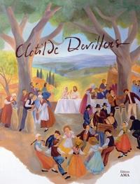 Clotilde Devillers - Clotilde Devillers.