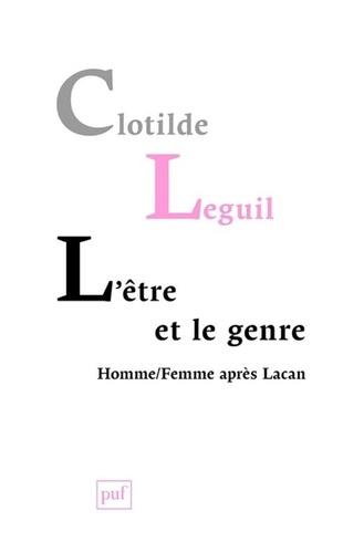 L'être et le genre. Homme/Femme après Lacan