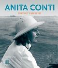 Clotilde Leton - Anita Conti - Portrait d'archives.