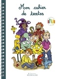 Clotilde Palomino et Christophe Billard - Mon cahier de texte Les Alphas.
