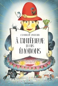 Clotilde Perrin - A l'intérieur de mes émotions.