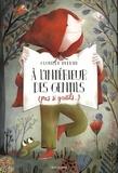 Clotilde Perrin - A l'intérieur des gentils - (Pas si gentils...).